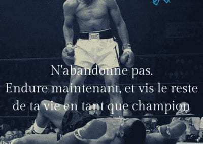 muhammad ali, mohamed ali, boxe, motivation, citation, champion