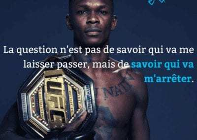adesanya, ufc, mma, motivation, kick, citation
