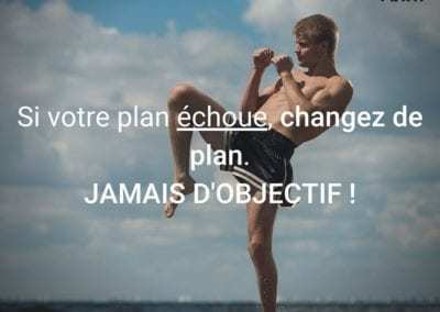 echec, citation, plan, motivation, vision