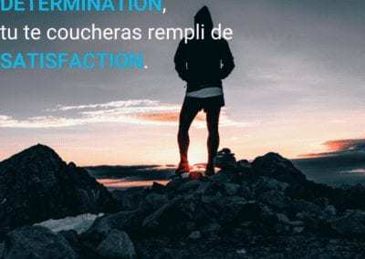 determination, matin, reveil, motivation, citation, objectif