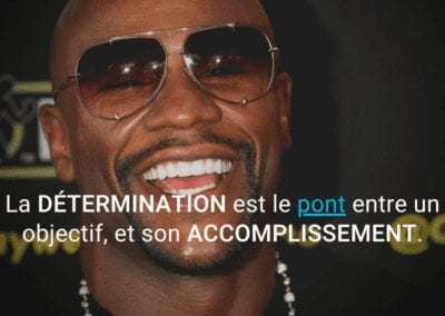 mayweather, determintaion, citation, motivation, accomplissement