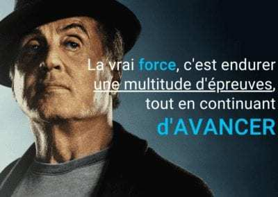force, esprit, citation, rocky, stallone, boxe, motivation