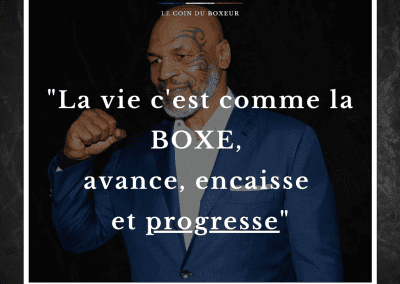 mike, tyson, boxe, citation, coup, motivation
